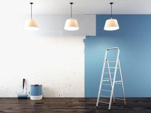 צבע לדירה