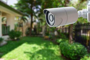 מצלמות אבטחה מערכות אזעקה