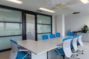 עיצוב מודרני למשרדים