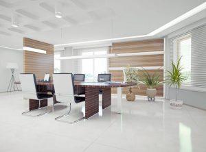 עיצוב משרד און ליין