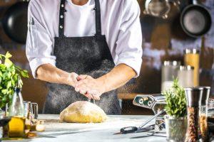 שף פרטי לחוויה קולינרית