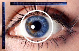 אירידיולוגיה טיפול בגלגל העין