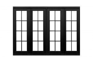 חלונות או דלתות אלומיניום?